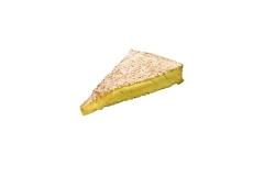 Brie de Meaux au lait cru