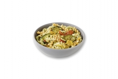 Salade de Tortis aux Légumes Grillés