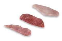 Colis de 3 viandes à poêler pour 3 à 5 personnes