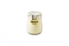 yaourt Abricot au Lait Entier