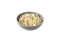 Salade Recette Norvégienne au Saumon